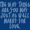 Marry for love by BlueRavenAngel