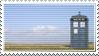 TARDIS by BlueRavenAngel