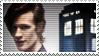 Eleventh Doctor by BlueRavenAngel