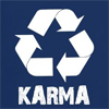 Karma by BlueRavenAngel