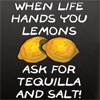 Tequila and salt by BlueRavenAngel