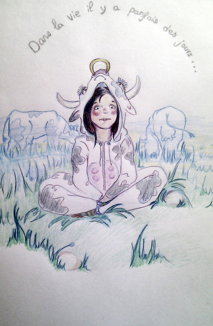 Vache by Ninons