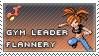 Gym Leader Flannery by Pocky-Dealer