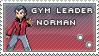 Gym Leader Norman by Pocky-Dealer