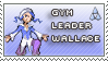 Gym Leader Wallace by Pocky-Dealer