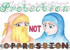 Protection NOT Oppression by LovableLuma