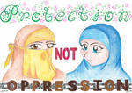Protection NOT Oppression