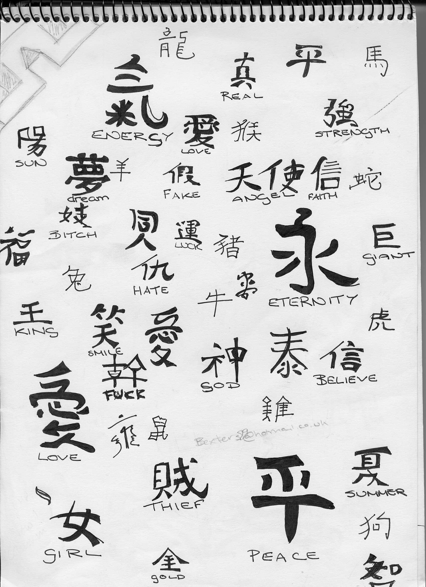 Japanese kanji symbols by mist of niflheim on deviantart symbols by pure rules biocorpaavc Image collections