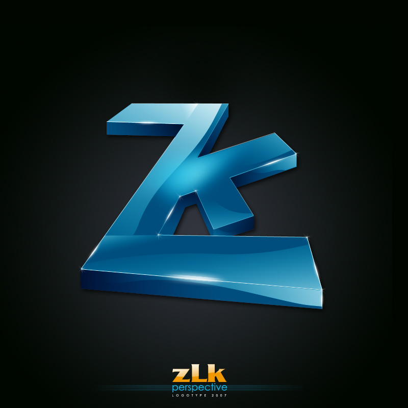 zLk Logo 2007 by zLk