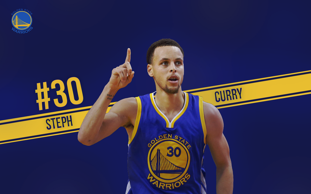 Steph Curry Wallpaper By Drogoarts