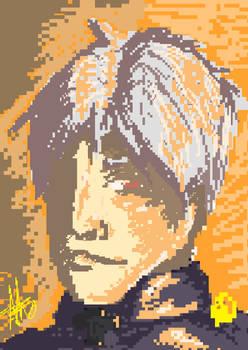 Pixel Prussia (art trade)