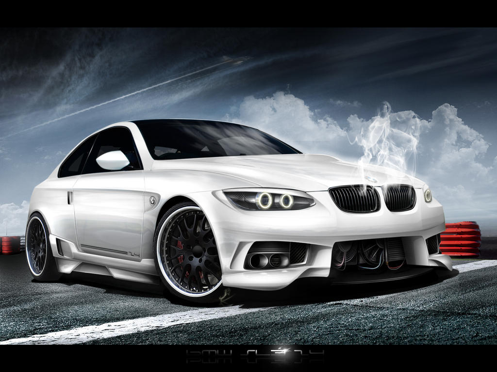 BMW SL3 24 by MarlboroDesign