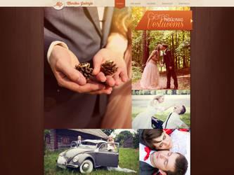 Monikos galerija web design
