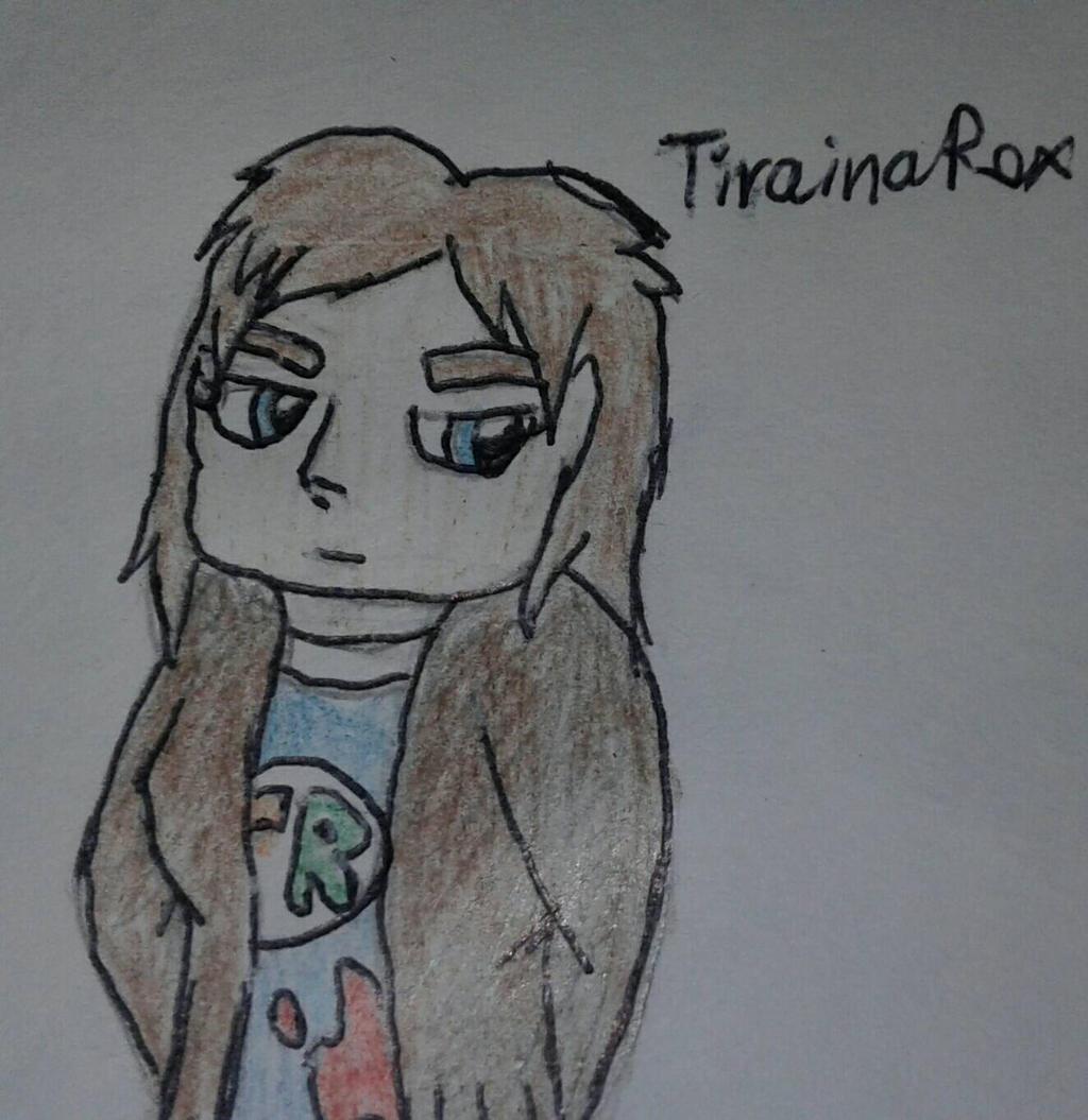 MC:FM - Rex ( read description ) by TirainaRex