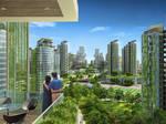 Supertech Eco City Noida