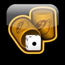 Hidden Dice Icon
