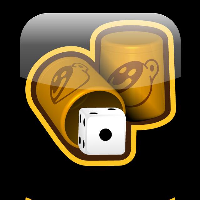 Hidden Dice Icon by mepine