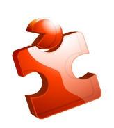 MeeteRoom Logo red version