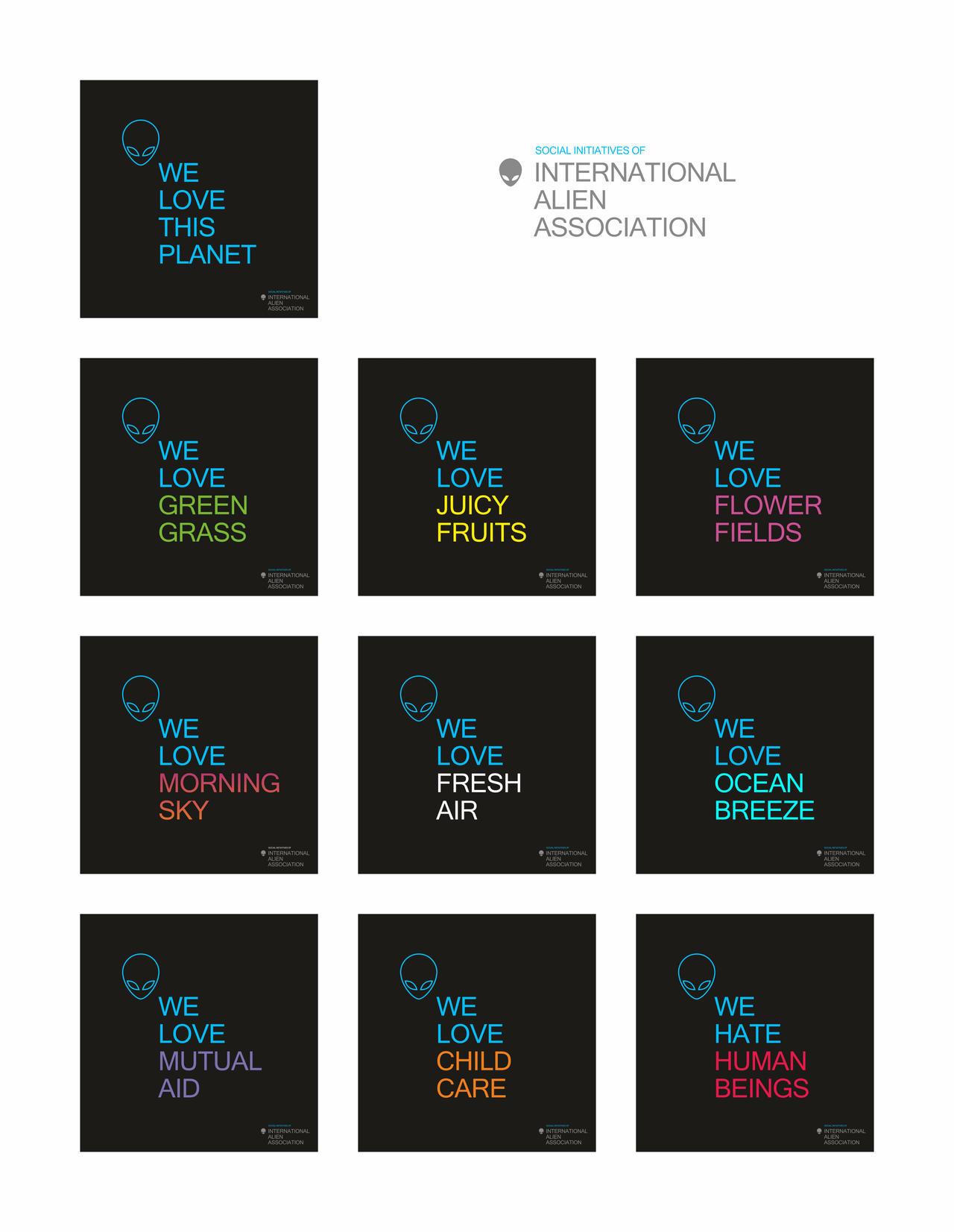 Social initiatives of IAA