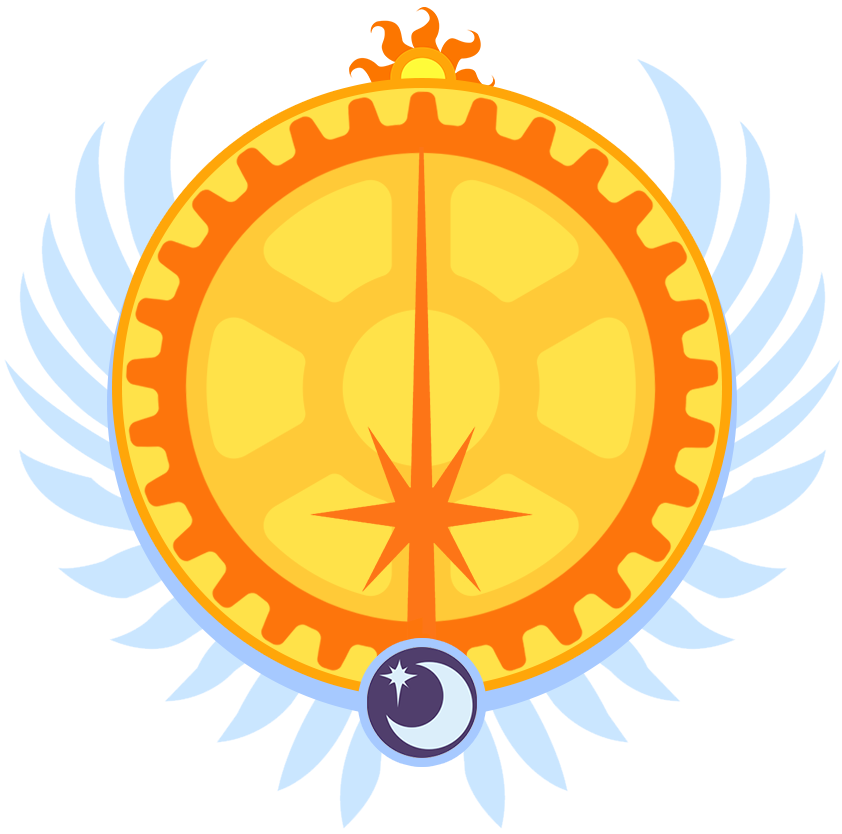 Seal of the NWPE by Etherium-Apex