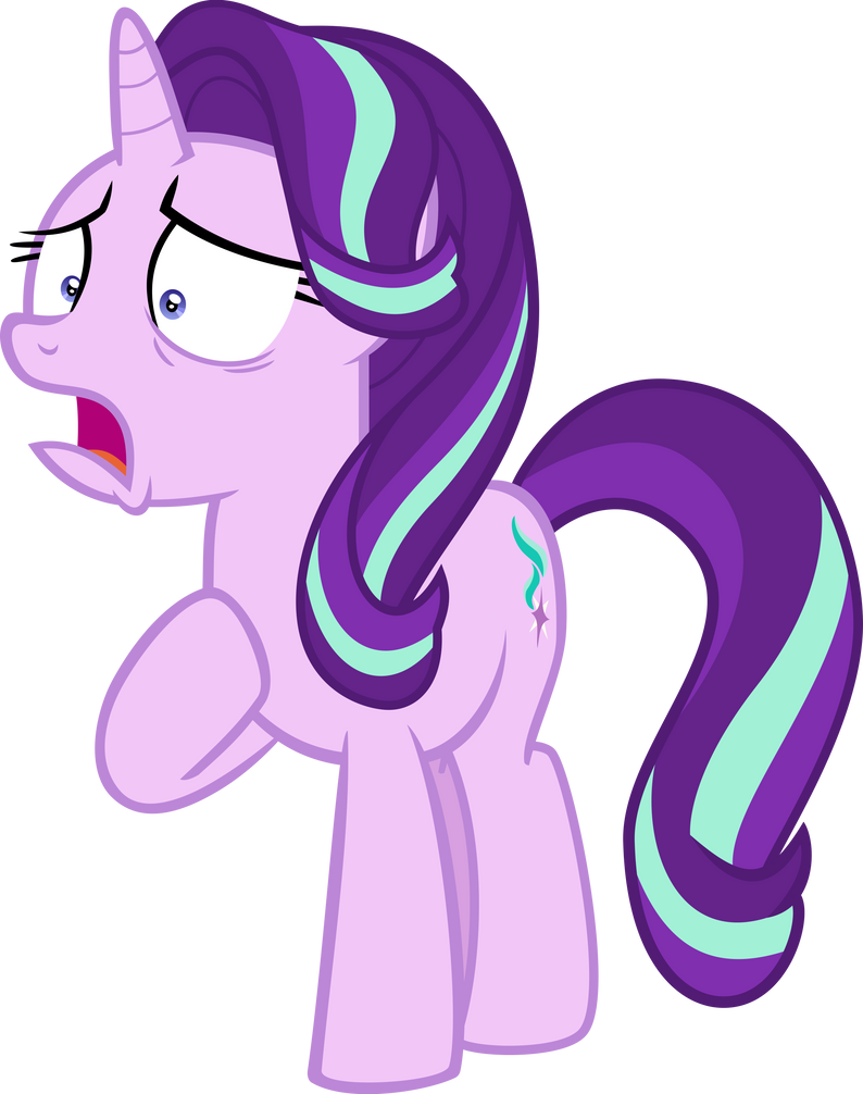 Shock and Heartbreak (Glim Only) - Vector by Etherium-Apex