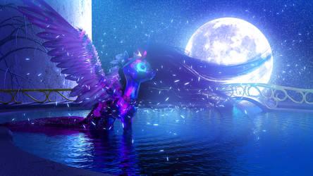 Lucretia the Divine by Etherium-Apex
