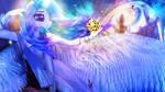 The Lady of Infinite Energies