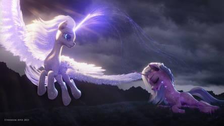 The Aurum of Light (Remastered)