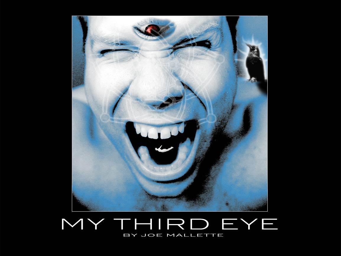 third eye wallpaper - photo #25