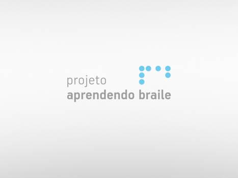 Projeto Aprendendo Braile
