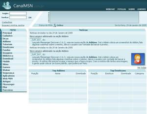 CanalMSN.com.br V4
