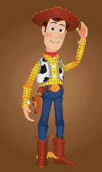 Woody by iso36