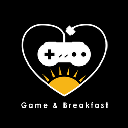 Game and breakfast by Dreaming-Demon