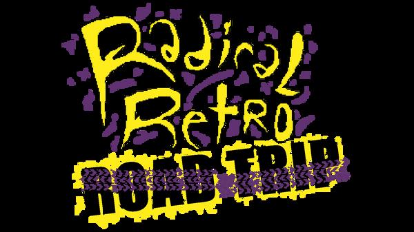 Radical Retro Roadtrip by JoeGPcom