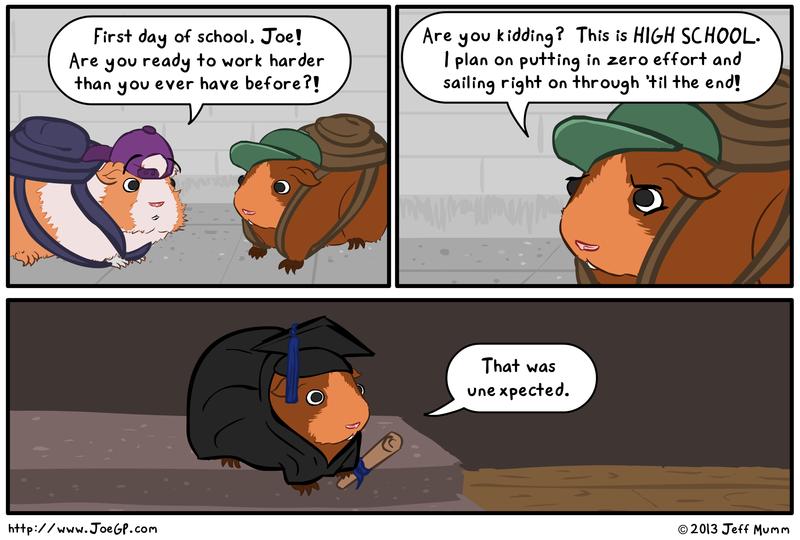 School Heights by JoeGPcom