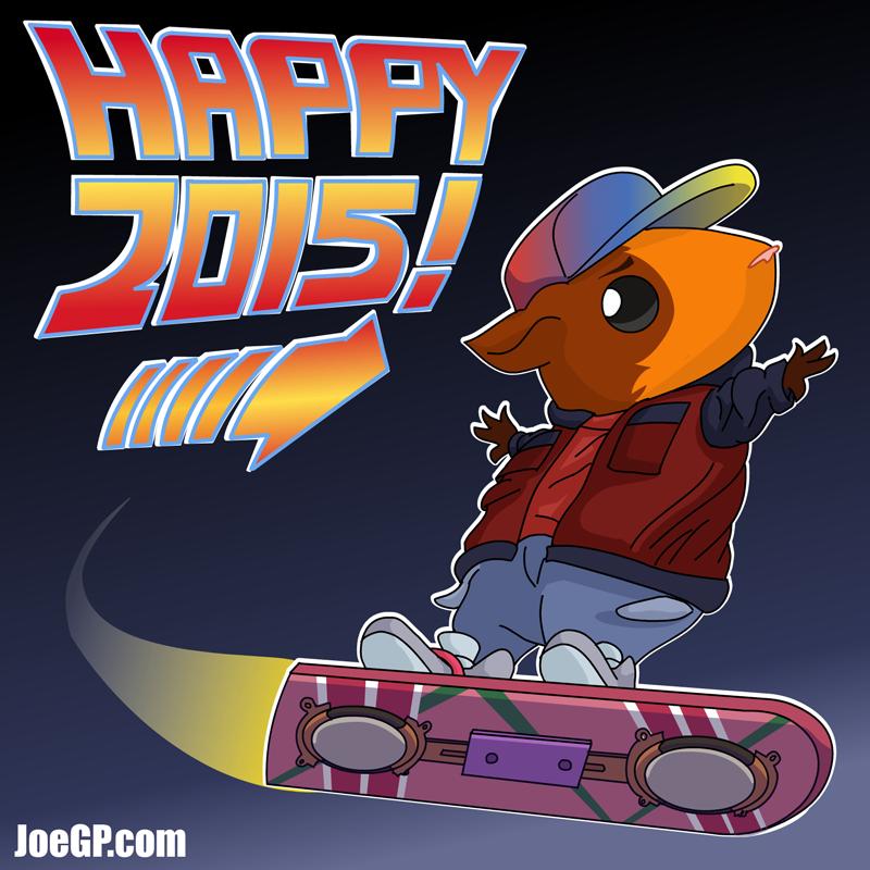 Happy-2015-web by JoeGPcom