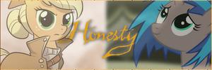 FO E  Ponies of Harmony - Honesty