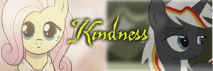FO E  Ponies of Harmony - Kindness