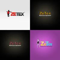 Zetex Logos by jelloul