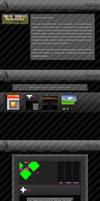Lionhart v1.1 by NCSUFry