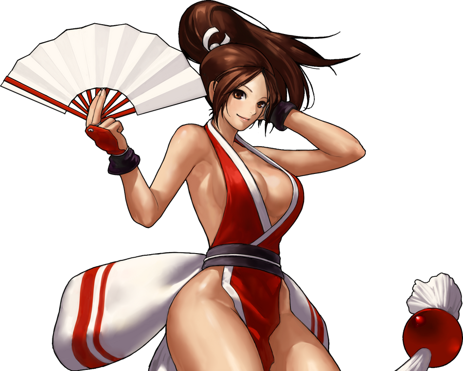 Matchless theme, The king of fighter sex mai