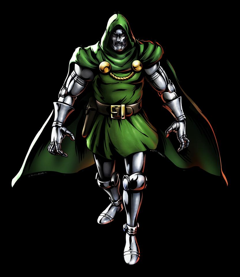 Doctor Doom by geos9104 on DeviantArt - 423.3KB