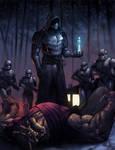 Inquisition (Commission)
