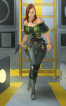 Jaedra (Commissioin)