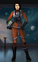 Starship Pilot