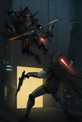 Darkhawk Assault
