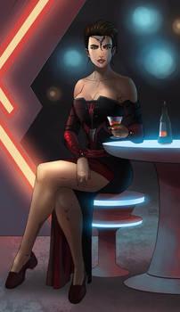 Sith Woman