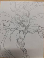 Venom by mr-ss