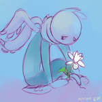 500 Drawings 001: Mama-do