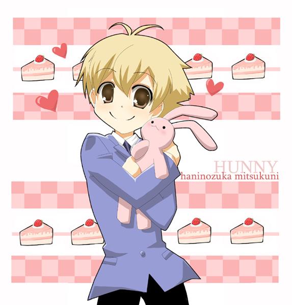Hunny Bunny Cakes